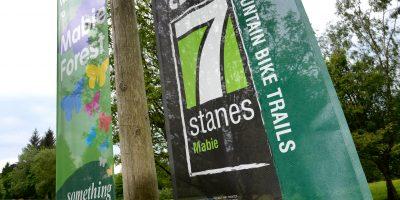 7 Stanes Mountain Biking