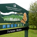 Mabie Forest