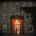 Country House Weddings at Mabie House Hotel