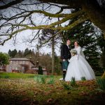 Weddings at Mabie Forest, Scotland