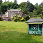 Mabie House Hotel