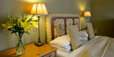 Accommodation at Mabie House Hotel